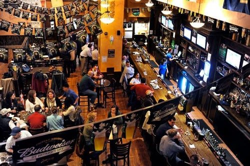 Photo for P. Brennan's Irish Pub