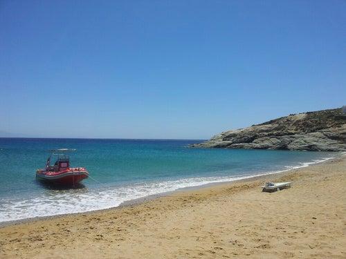 Λια (Lia Beach)