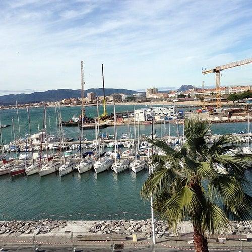 Port de Saint-Raphaël