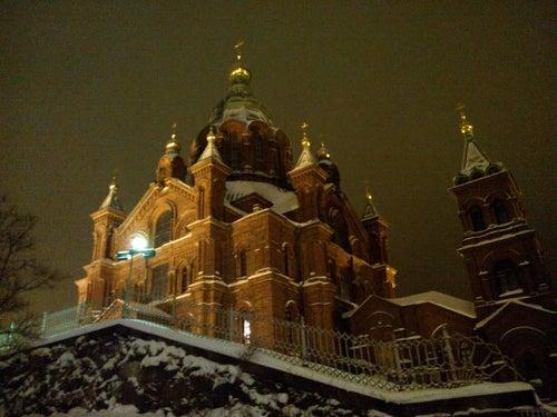Uspenskin katedraali (Uspenski Cathedral)