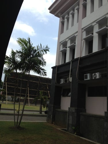 Universitas Teknologi Yogyakarta (UTY)