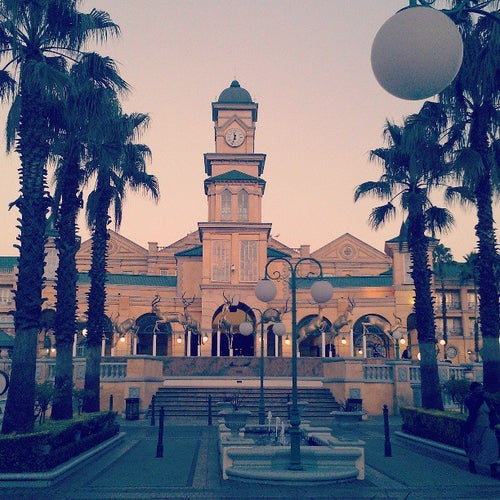Gold Reef City Casino