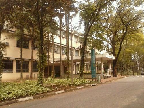 Instituto de Biociências (IB-USP)