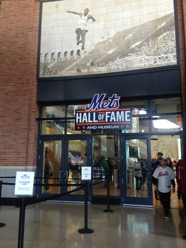 Mets Hall of Fame & Museum