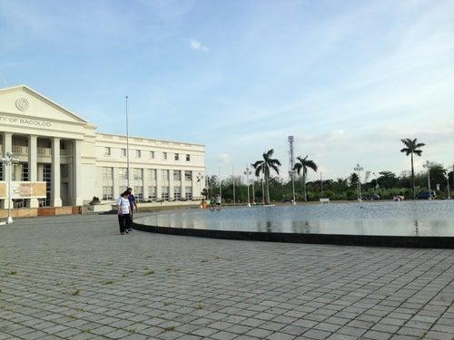 New Government Center