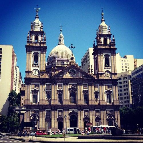 Igreja Matriz Nossa Senhora da Candelária