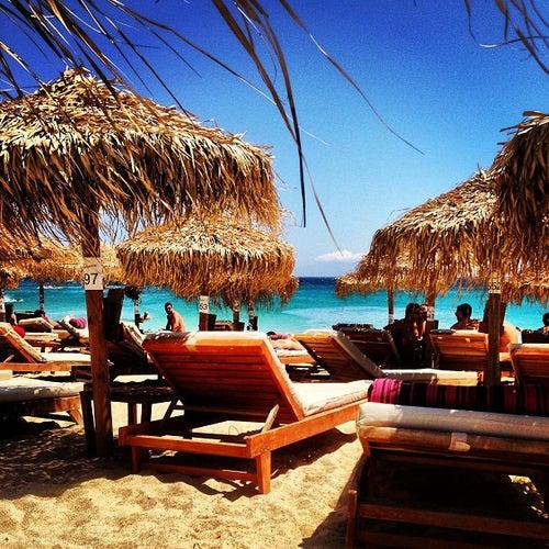 Ελιά (Elia Beach)