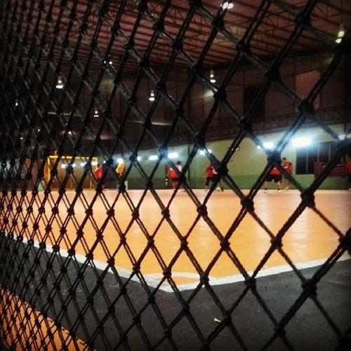 KB Futsal Arena