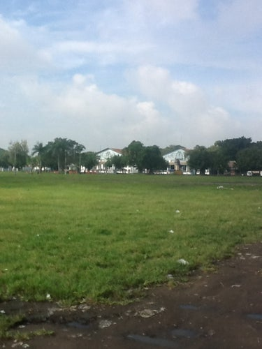 Alun - Alun Utara Surakarta