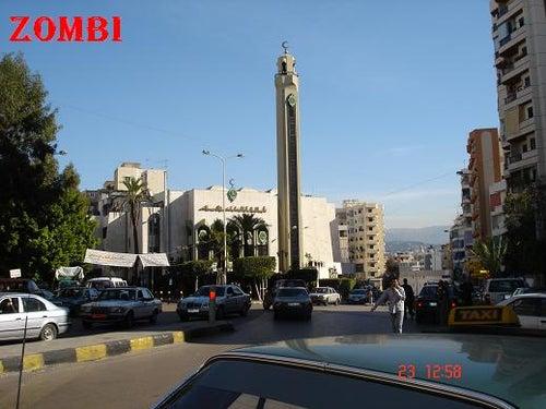 طريق الجديدة - Tareek Al Jadideh