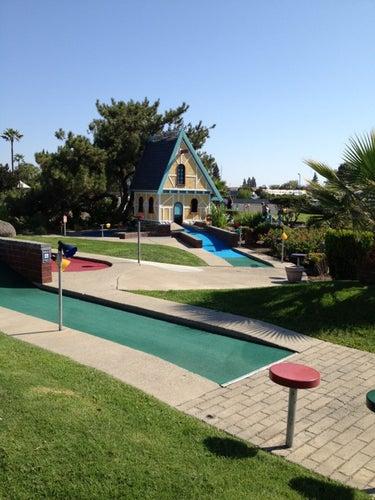 Scandia Family Fun Center