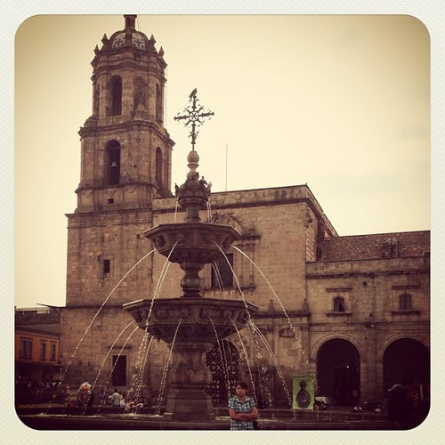 Plaza Valladolid
