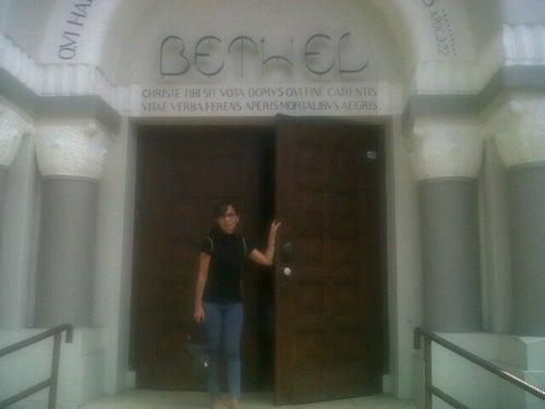 GPIB Bethel Bandung