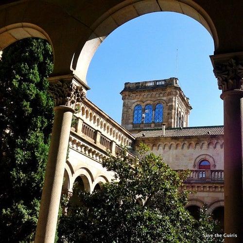 Universitat de Barcelona - Edifici Històric