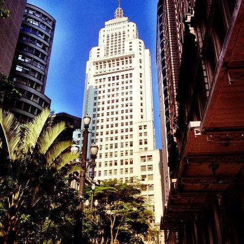 Edifício Altino Arantes (Banespa)