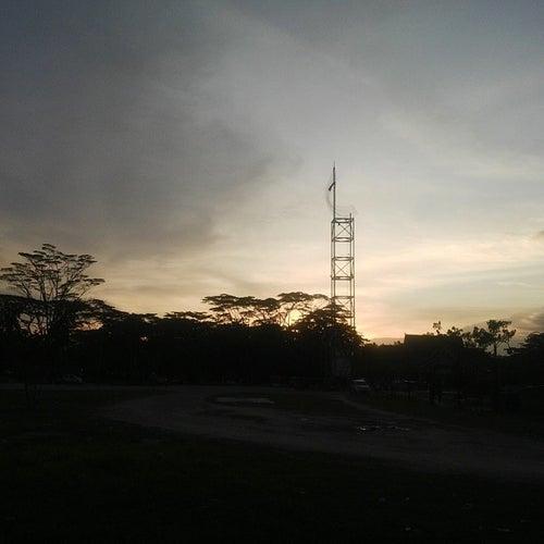 Bandar Serai Purna MTQ