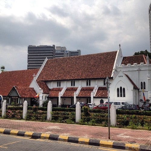 St. Mary's Anglican Cathedral