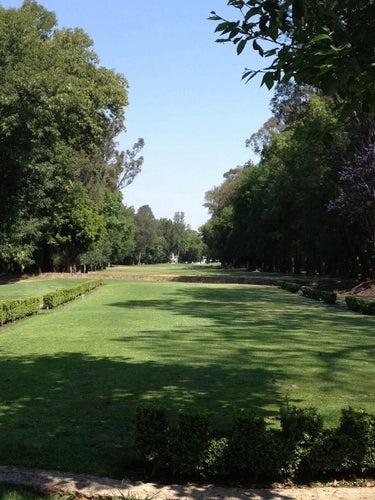 Club de Golf Campestre Morelia