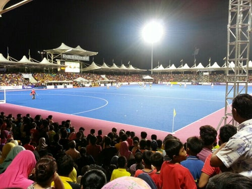Stadium Hoki Sultan Azlan Shah