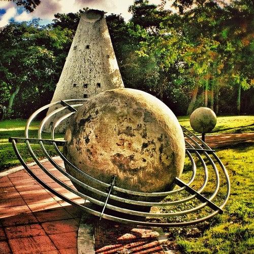 Parque Central de San Juan