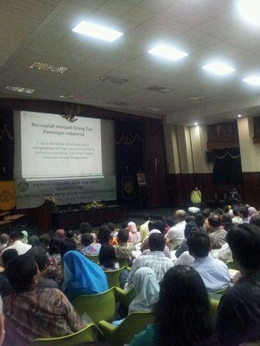 Fakultas Kedokteran Universitas Indonesia