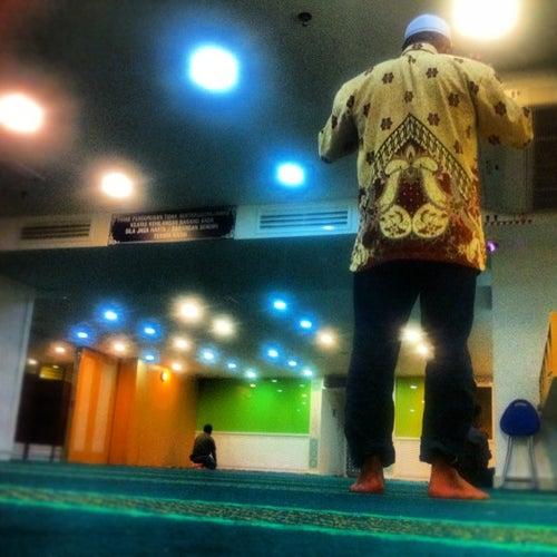 Surau Jumaat Al-Hidayah Puduraya