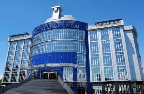Telkom Engineering School (TES)