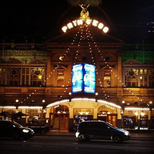 Princess' Theatre