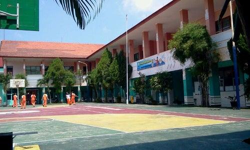 SMK Telkom Sandhy Putra Malang