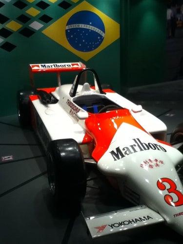 大賽車博物館 / Museu do Grande Prémio / Grand Prix Museum