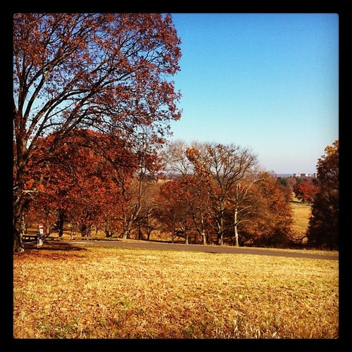 Valley Forge Mountain