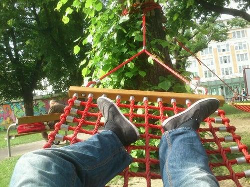 Bruno-Kreisky-Park