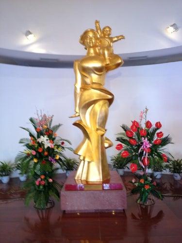 Bảo Tàng Phụ Nữ Việt Nam (Vietnamese Women's Museum)