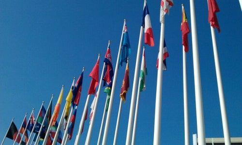 United Nations (องค์การสหประชาชาติ)