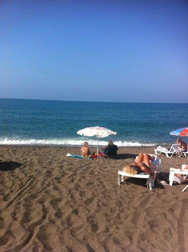 Hasret Beach