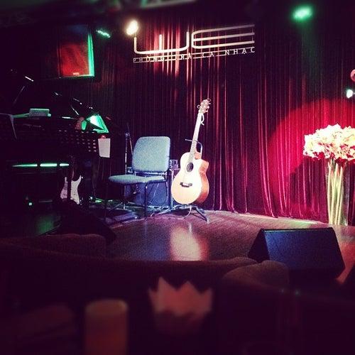 We Lounge