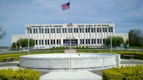 Indianapolis Motor Speedway Hall of Fame Museum
