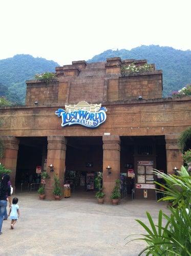 Lost World of Tambun