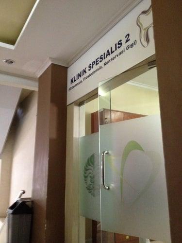 Fakultas Kedokteran Gigi Universitas Indonesia