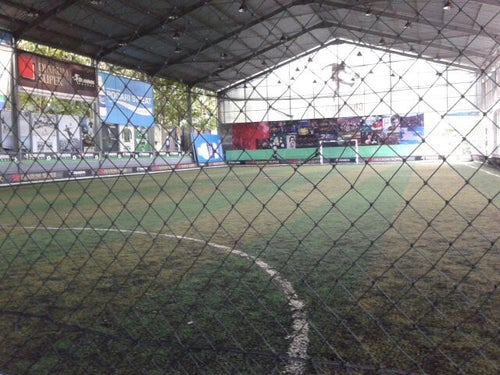 Champions Futsal Tidar