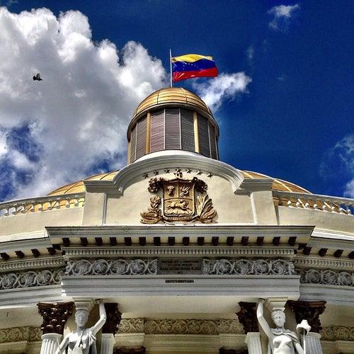 Palacio Federal Legislativo (Asamblea Nacional)