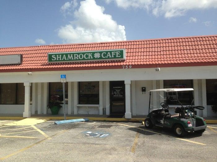 Shamrock Cafe Venice Fl
