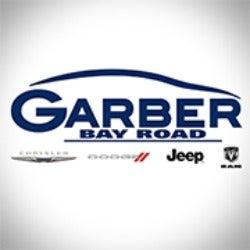 Garber Chrysler Dodge Jeep Ram - 5330 Bay Rd Saginaw MI 48604