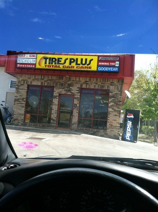 Get directions, reviews and information for Tires Plus in Gainesville, FL.