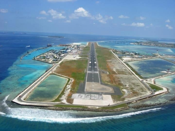 Ibrahim Nasir International Airport (MLE) (އިބްރާހިމް ނާސިރު ބައިނަލްއަޤުވާމީ ވައިގެ ބަނދަރު)