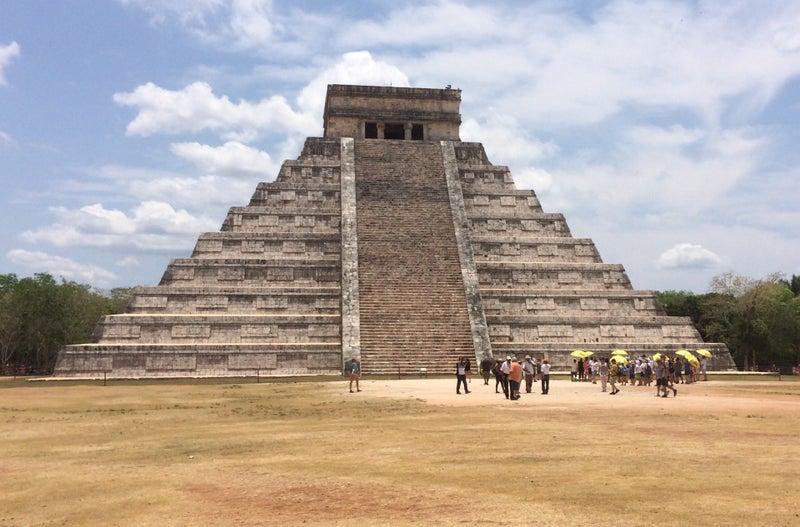 Chíchén Itzá