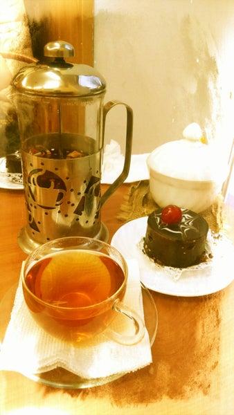 магазин чая и кофе симферополь