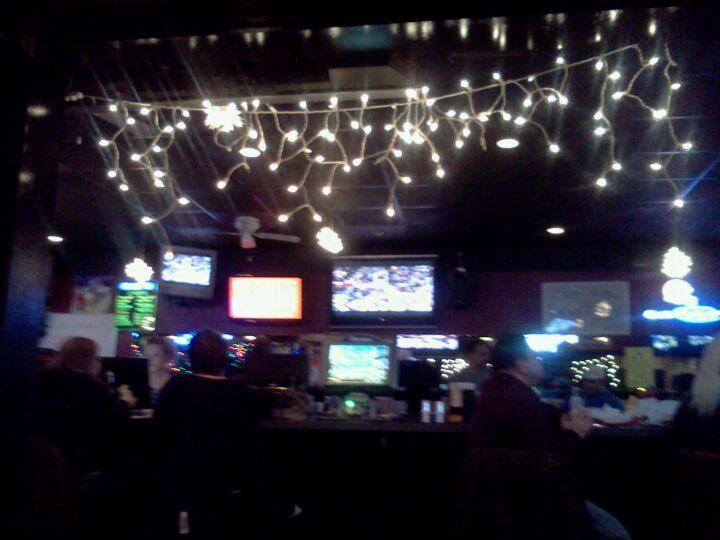 Bleachers Sports Grill,