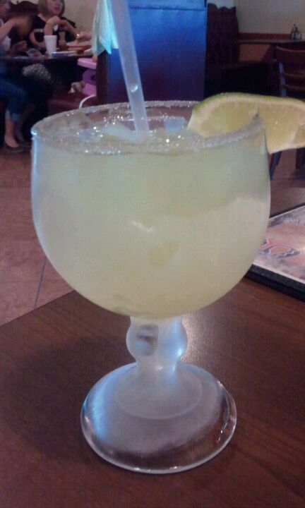 Ole Jose Mexican Grill,
