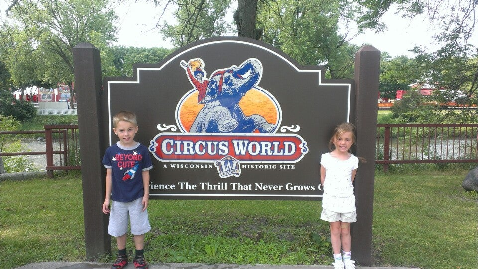 Circus World,